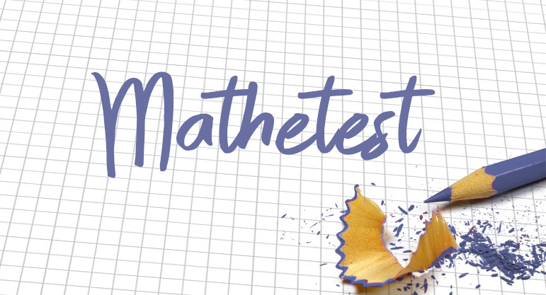 Mathetest 08.05.2020